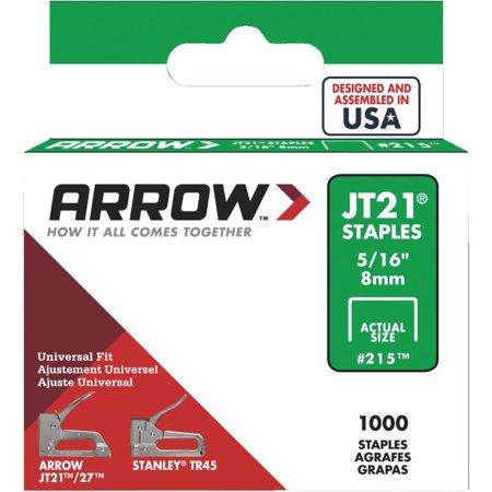 Toshiba Staples (Arrow Fastener 215 5/16