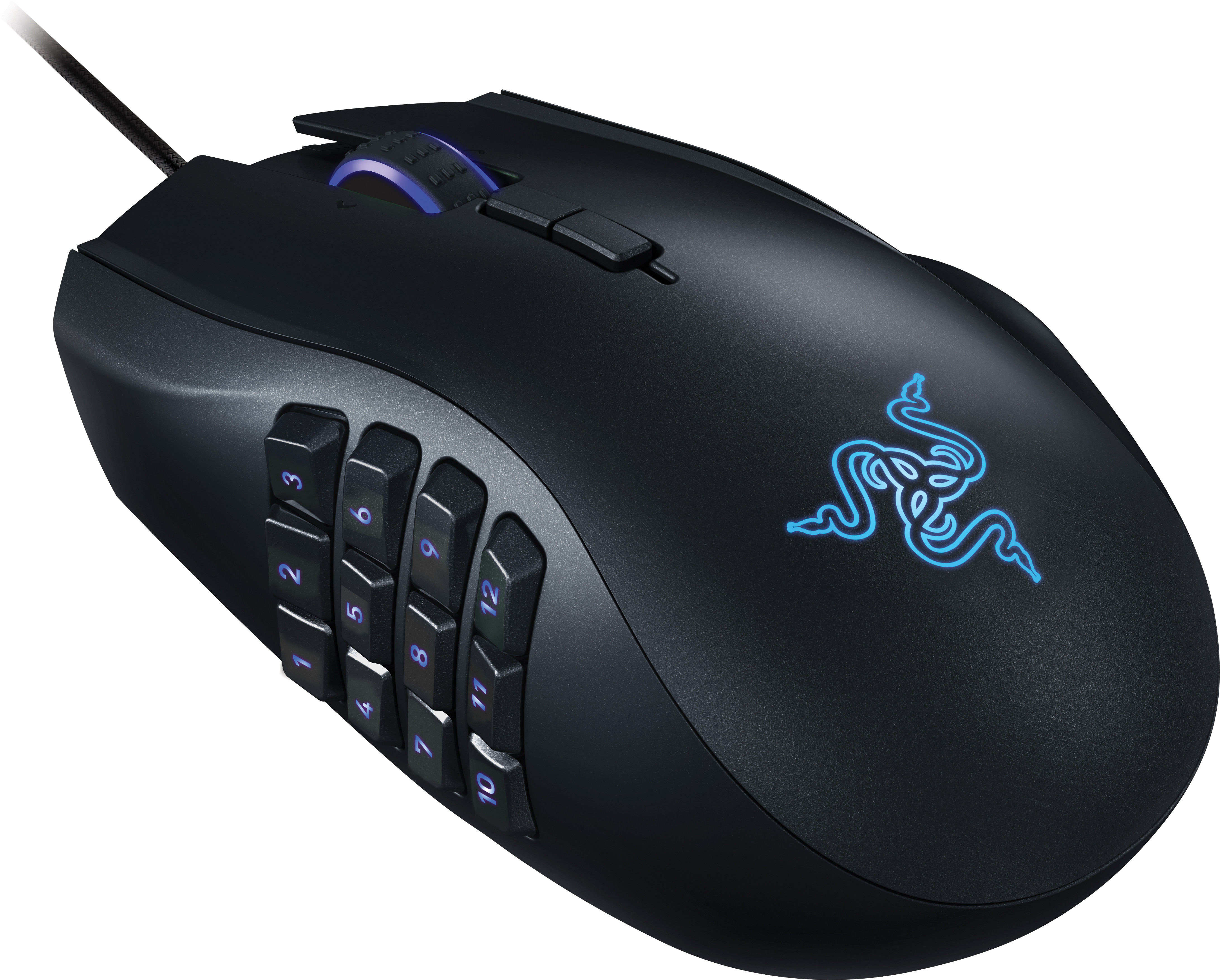 Razer Naga Chroma Gaming USB Mouse by RAZER