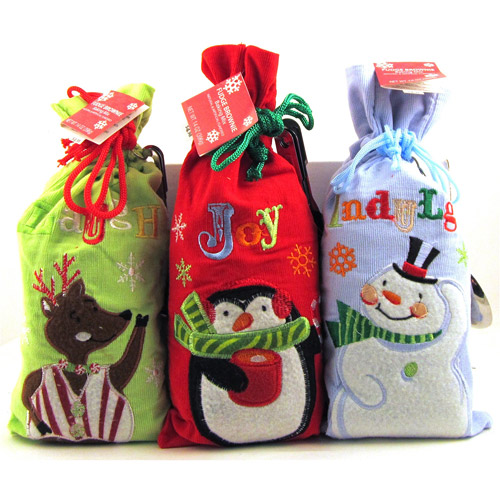 Corduroy Holiday Baking Bag Gift Set, 14 oz (Character will vary)