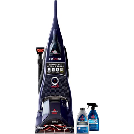 Bissell ProHeat Pet Advanced Carpet Cleaner 89108