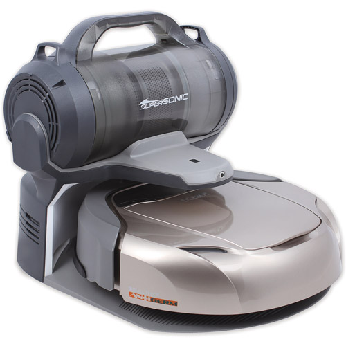DEEBOT D77 The 3D Vacuuming Robot