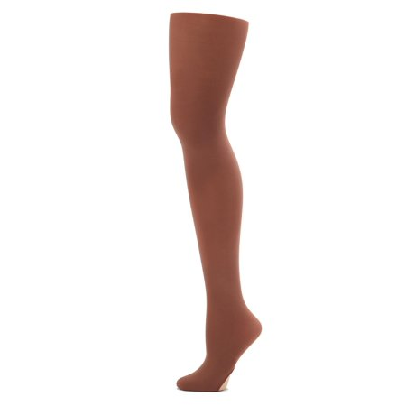 f8ca455fe9c95 Capezio - Ultra Soft Transition Tight® - Walmart.com