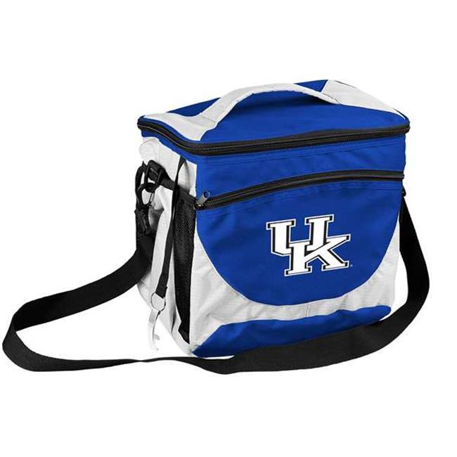 Logo Brands 159-63 Kentucky 24 Can Cooler - image 1 de 1