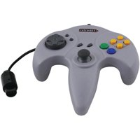 INNOVATION RB-N64-1262 Retro Nintendo(R) 64 Controller (Gray)