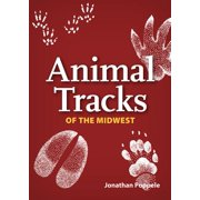 Nature's Wild Cards: Animal Tracks of the Midwest Playing Cards (Other)