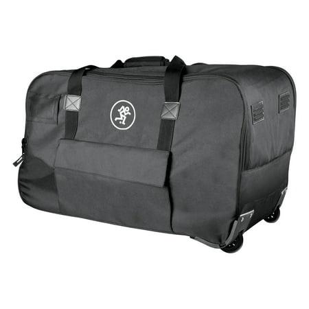Mackie Rolling Speaker Bag for THUMP12A/THUMP12BST (Mackie Speaker Bag)