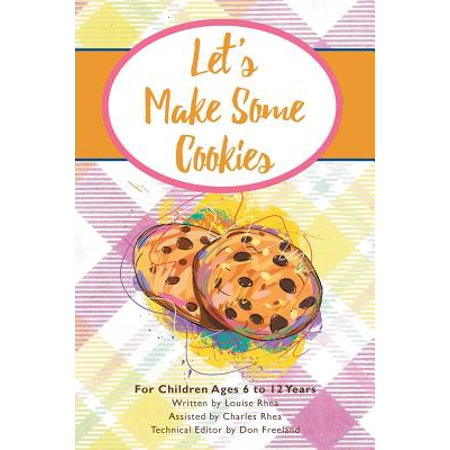 Let's Make Some Cookies - Let's Make Out On Halloween Fun Size