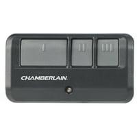 Chamberlain 953EV-P2 3-Button Garage Door Remote Control