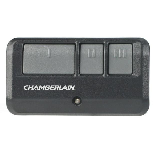How To Reset Garage Door Remote Chamberlain