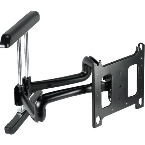 Chief Mfg. Pdr-ublack Dual Arm Mnt (chief Pdrublack)