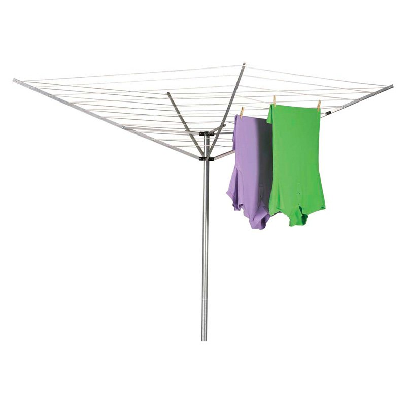 Attirant Household Essentials Umbrella Clothes Dryer