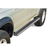 iBoard Running Board For Tacoma Crew Cab 4 Full Size Door