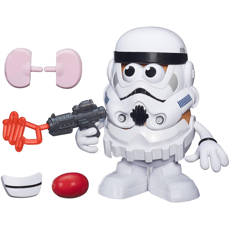 Playskool Mr. Potato Head Spudtrooper by DONGGUAN HERALD TOYS CO.,LTD