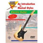 Ultimate Beginner Xpress: An Introduction to Music