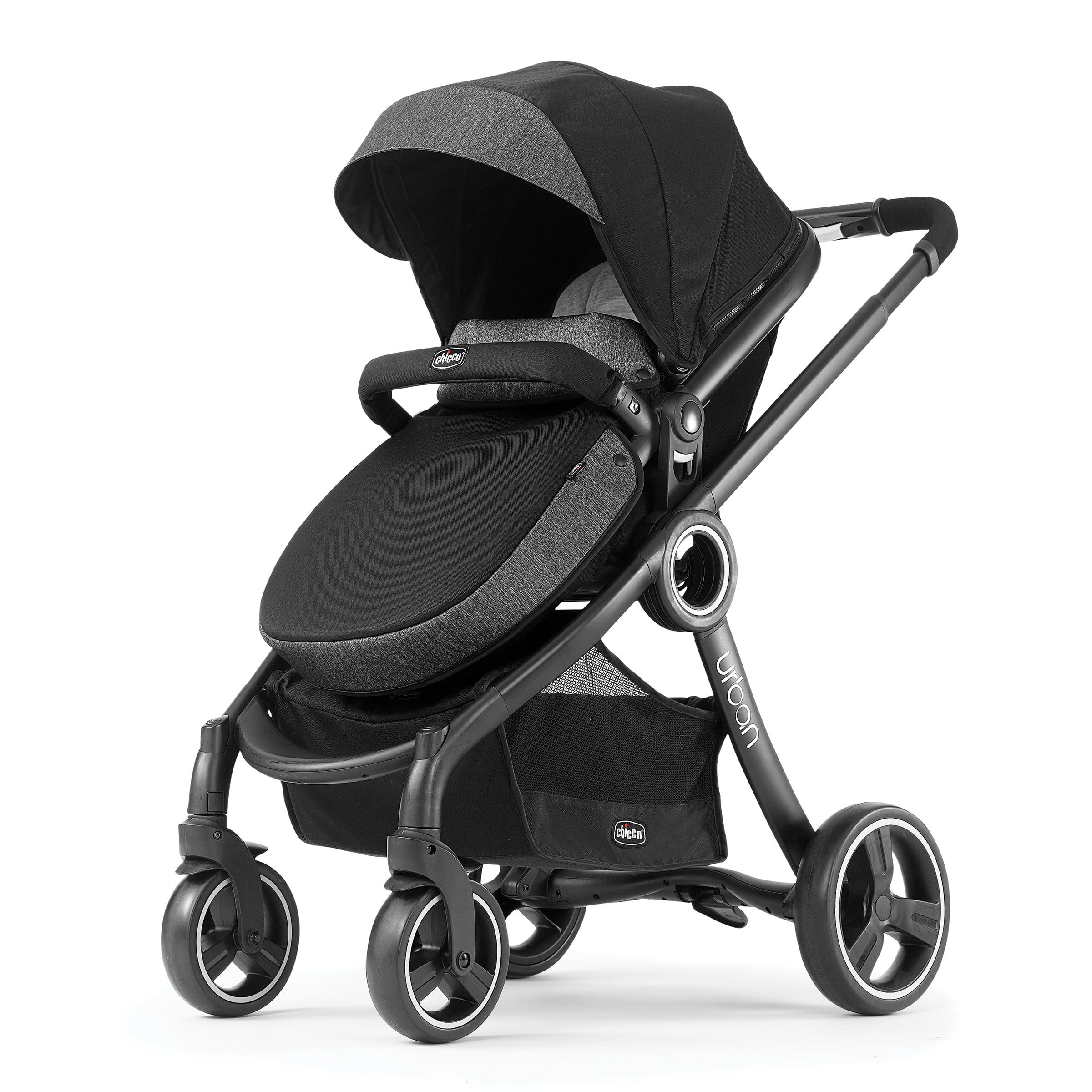 Chicco Urban 6-in-1 Modular Full-Size Stroller, Minerale ...