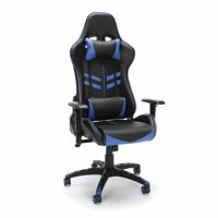 Racing Style Gaming Chair, Blue