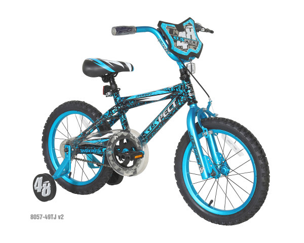 "16"" Boy's Suspect Bike by Dynacraft BSC"