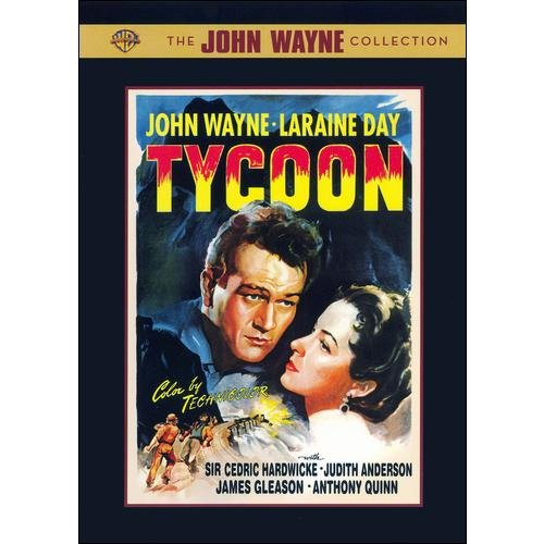 TYCOON (DVD/P&S-1.33/ENG-SUB)