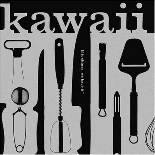 Kawaii - If It Shines We Have It [CD]