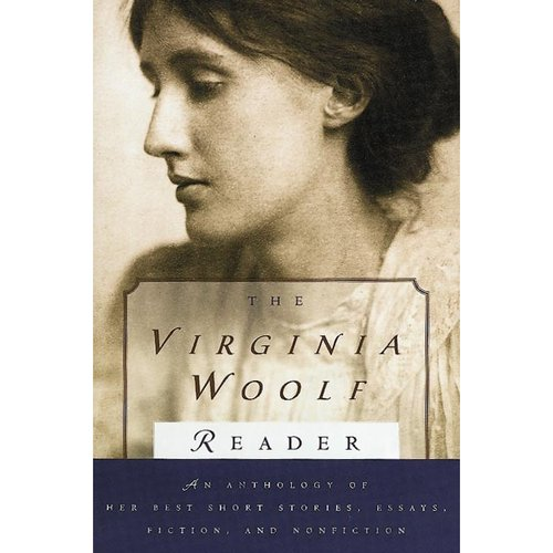 Virginia Woolf Reader