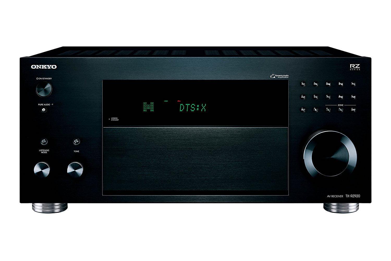 Onkyo TXRZ920 9.2 Channel Network A V Receiver, THX-Certified by Onkyo