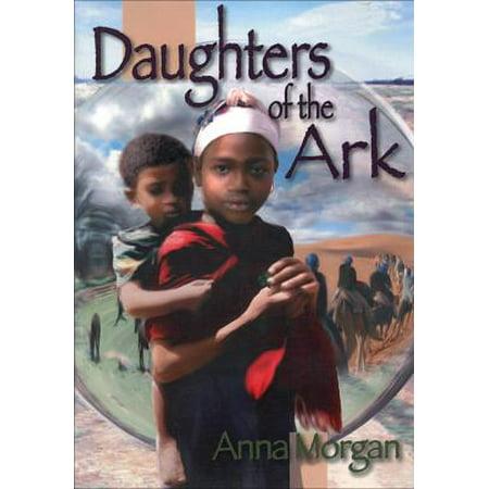 Daughters of the Ark - eBook