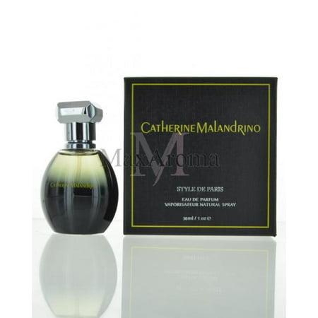 Catherine Malandrino Style De Paris For