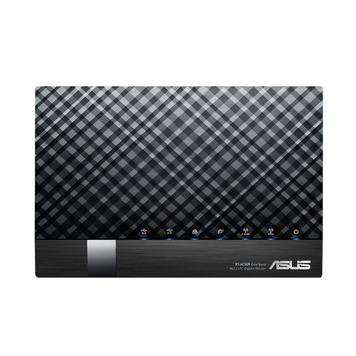 Asus RT-AC56R IEEE 802.11ac Ethernet Wireless Router by ASUS
