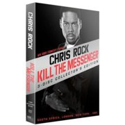 Chris Rock: Kill The Messenger (Widescreen) by WARNER HOME ENTERTAINMENT