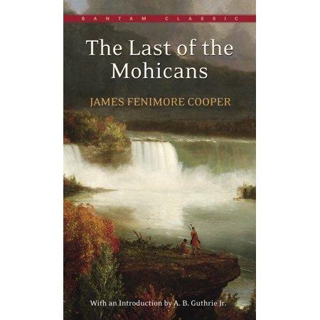 The Last of the Mohicans (The Last Of The Mohicans Main Title)