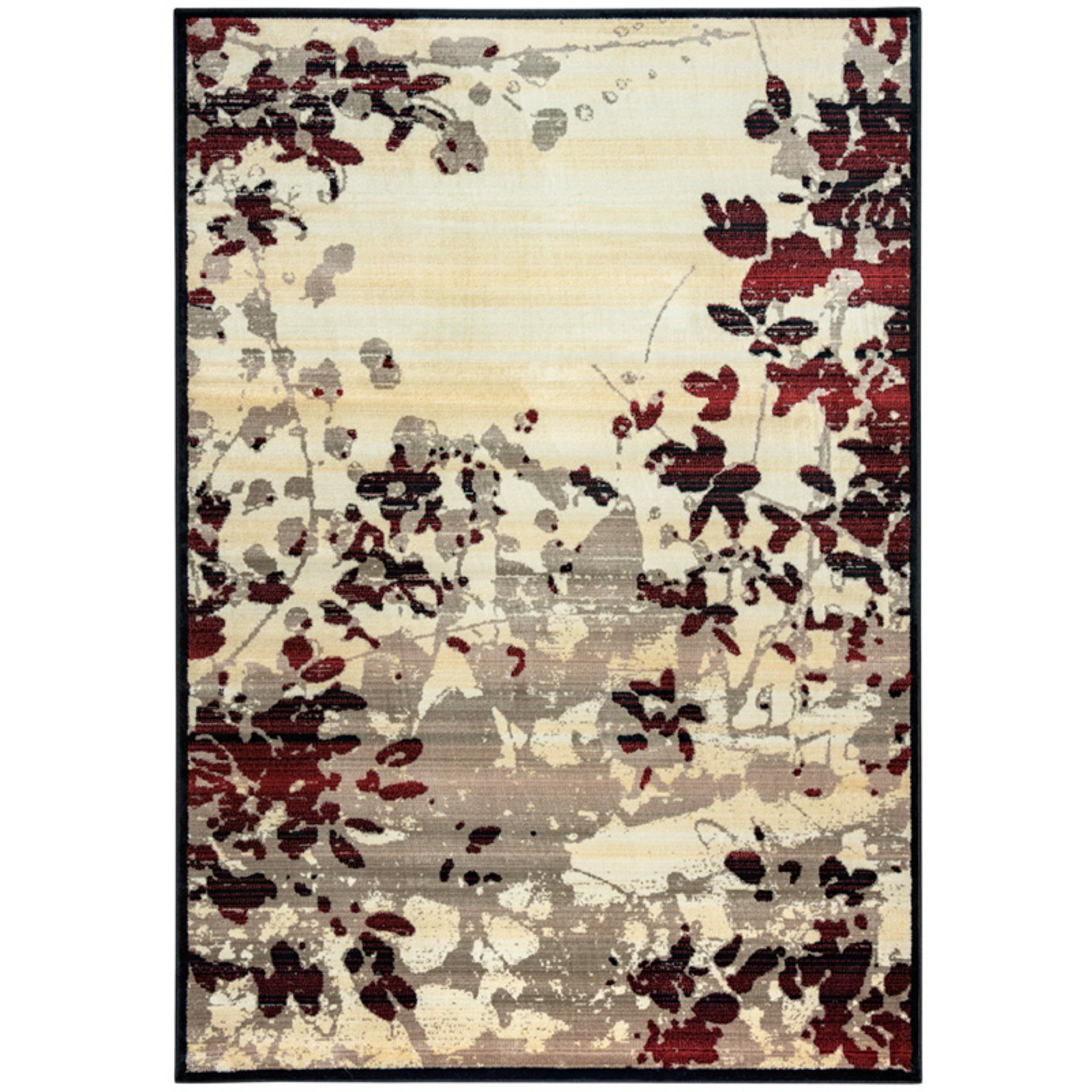 Rizzy Home Bayside BS3584 Rug - (9 Foot 2 Inch x 12 Foot 6 Inch)