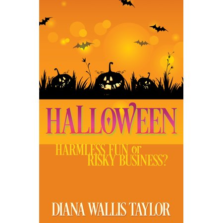 Halloween : Harmless Fun or Risky Business?](Business Halloween)