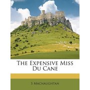 The Expensive Miss Du Cane
