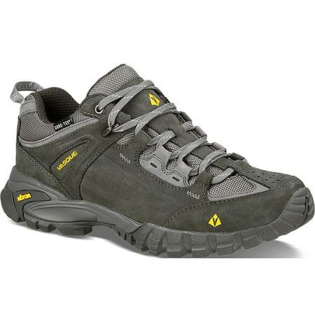 - Vasque Men's MANTRA 2.0 GTX Gray Hiking Sneakers 8 M