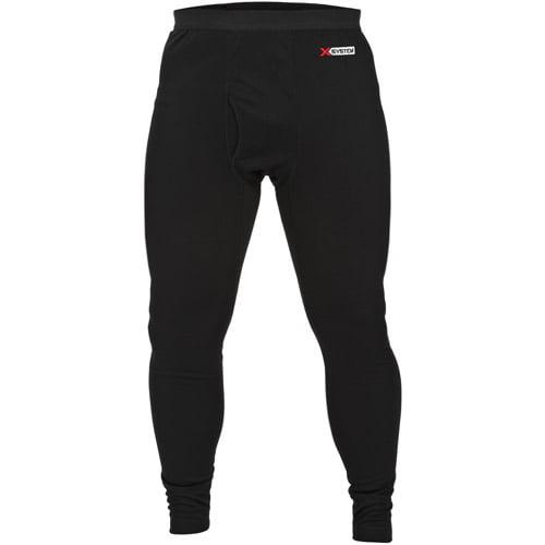 X-System Lightweight Pant, Black