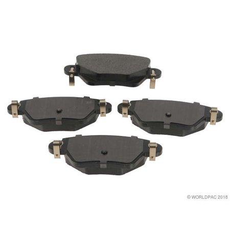- PBR W0133-1828279 Disc Brake Pad for Jaguar Models