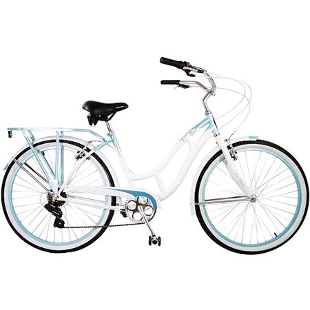 schwinn point beach women 39 s 26 cruiser blue. Black Bedroom Furniture Sets. Home Design Ideas