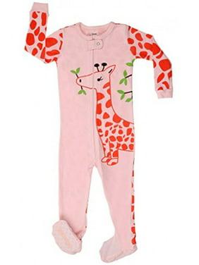 5d3f5c2ee3d8 Toddler Girls Pajamas   Robes - Walmart.com