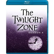 The Twilight Zone: Season 4 (Blu-ray) by Paramount