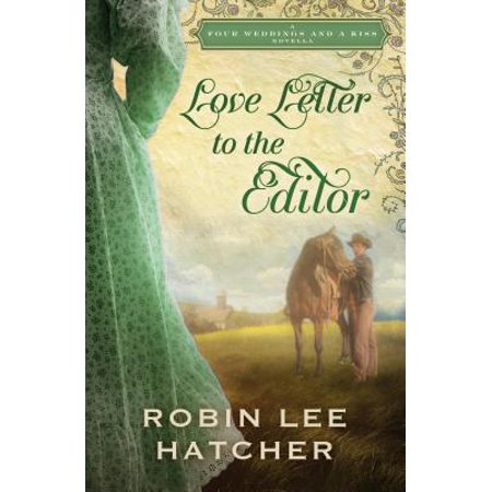 Love Letter to the Editor - eBook
