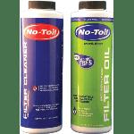 No toil ev104 evolution air filter oil 2/pk EV104