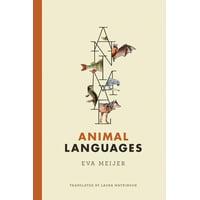 Mit Press: Animal Languages (Paperback)