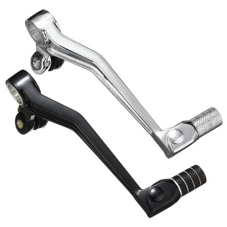 Aluminum Body & Frame Folding Gear Shift Lever Shifter Pedal For  GSXR 600 750 1000 SV 650 1200 GSF TLR TLS #25600-33E00