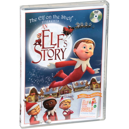 Elf on the Shelf® Presents An Elf's Story™ (Show Me Elf On The Shelf Videos)