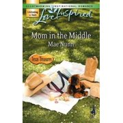 Mom in the Middle - eBook