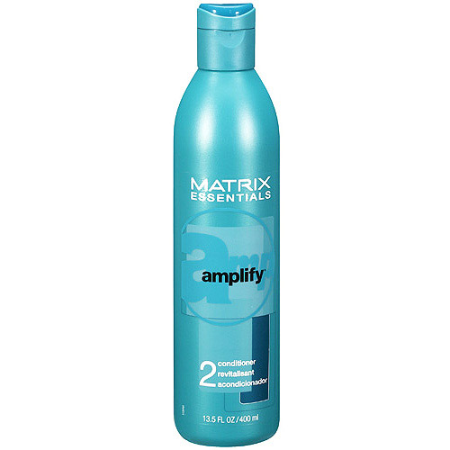 Matrix Essentials Amplify Conditioner, 13.5 Fl Oz