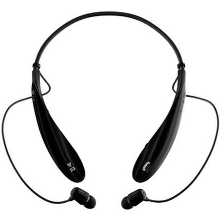 LG Tone HBS-800 Ultra Bluetooth Stereo Headset, Assorted Colors
