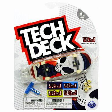 Tech Deck Series 13REAL SKATEBOARDULTRA RAREFingerboardFree Ship!