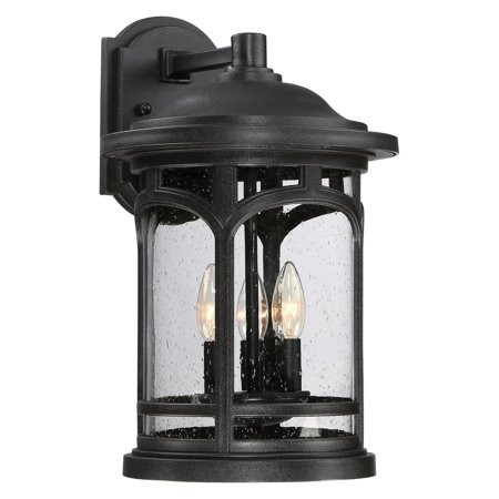 Quoizel Marblehead MBH84 Outdoor Wall Lantern