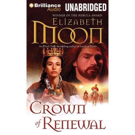 Crown of ReNewal: Library Edition by